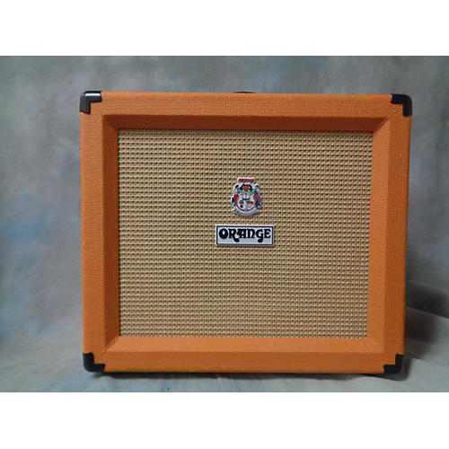 Orange Amplifiers Crush35rt Guitar Combo Amp