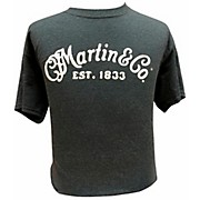 Martin Crushed T-shirt