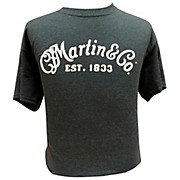 Martin Crushed T-shirt