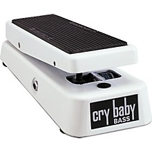 Dunlop Cry Baby 105Q Bass Wah Pedal Level 1