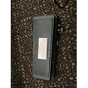 Dunlop Cry Baby Keeley Mellow Wah Mod Effect Pedal