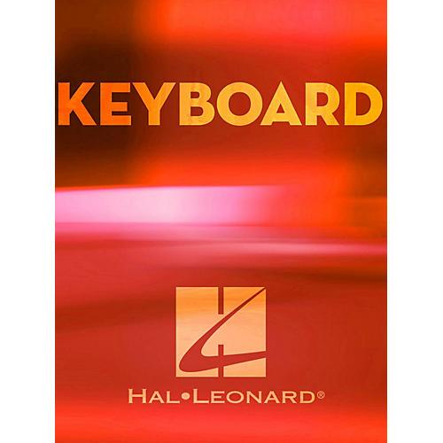 Hal Leonard Cry Piano Vocal Series