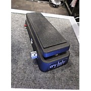 Dunlop Crybaby 535q Effect Pedal