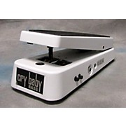 Dunlop Crybaby Bass Effect Pedal