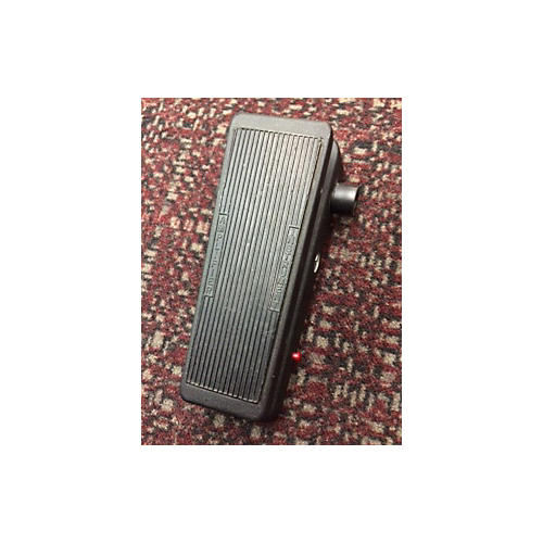 Dunlop Crybaby Wah 535 Effect Pedal