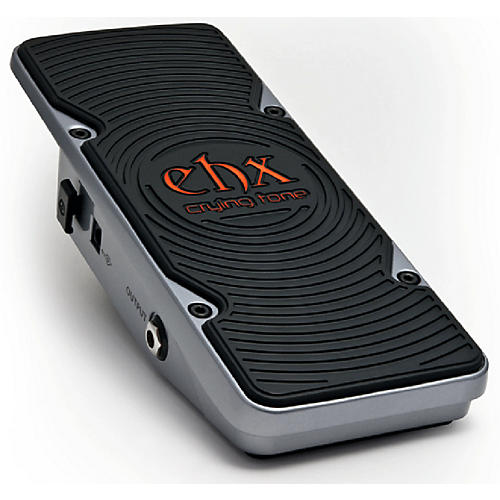 electro harmonix crying tone wah wah guitar effects pedal guitar center. Black Bedroom Furniture Sets. Home Design Ideas