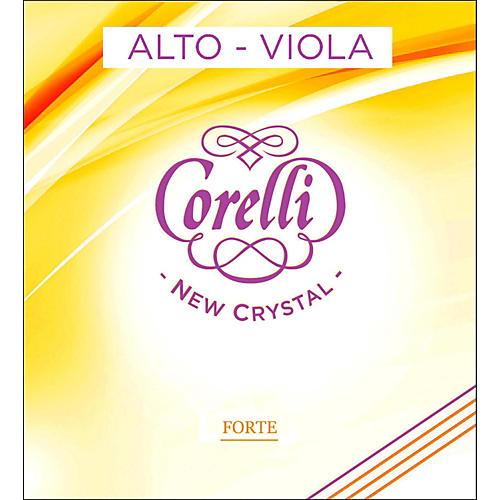 Corelli Crystal Viola C String-thumbnail