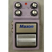 Maxon Cs-9Pro Stereo Chorus Effect Pedal