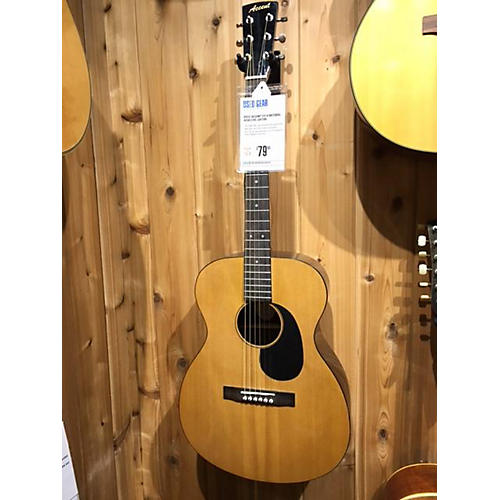 Accent Cs16 Acoustic Guitar