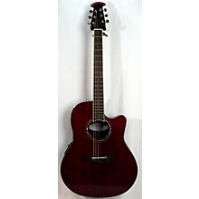 Ovation Cs28 Celebrity Acoustic Electric Guitar