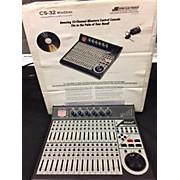 JLCooper Cs32 MIDI Controller