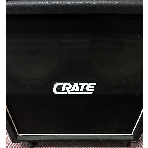 Crate Cs412 Guitar Cabinet-thumbnail
