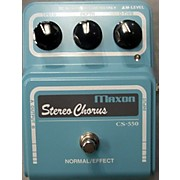 Maxon Cs550 Effect Pedal
