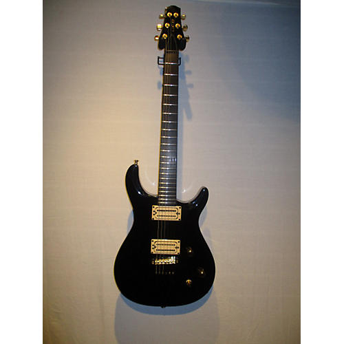 used carvin ct6m solid body electric guitar black guitar center. Black Bedroom Furniture Sets. Home Design Ideas