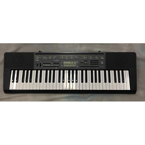 Casio Ctk 2080 Keyboard Workstation-thumbnail