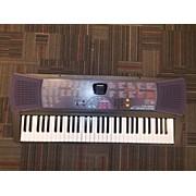 Casio Ctk-555l Portable Keyboard
