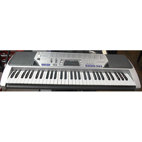 Casio Ctk496 Portable Keyboard