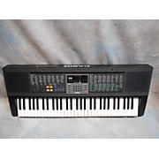 Casio Ctk650 Portable Keyboard