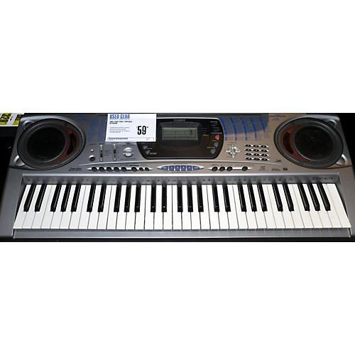 Casio Ctk671 Portable Keyboard-thumbnail