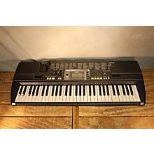 Casio Ctk710 Synthesizer