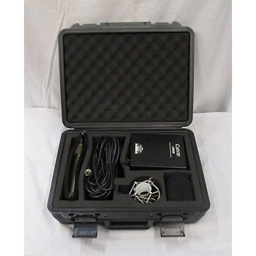Carvin Ctm100 Condenser Microphone-thumbnail