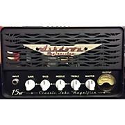 Ashdown Ctm15 Tube Bass Amp Head