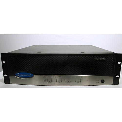 Crown Cts8200 Power Amp-thumbnail