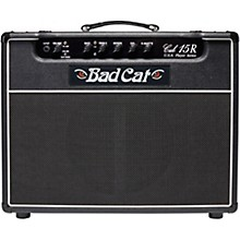Bad Cat Cub 15R USA Player Series 15W 1x12 Tube Guitar Combo Amp