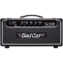 Bad Cat Cub 15R USA Player Series 15W Tube Guitar Amp Head