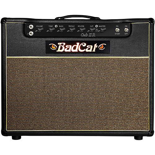 Bad Cat Cub II R 15W 1x12 Guitar Tube Combo Amp-thumbnail