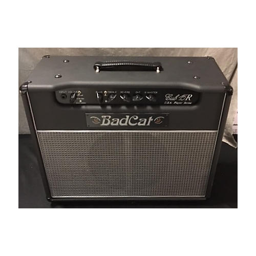 used bad cat cub iii 15w 1x12 with reverb tube guitar combo amp guitar center. Black Bedroom Furniture Sets. Home Design Ideas