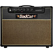 Bad Cat Cub III 30W 1x12 Guitar Combo Amp