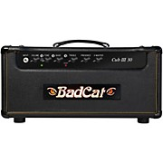Bad Cat Cub III 30W Guitar Head