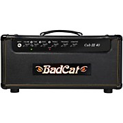 Bad Cat Cub III 40W Guitar Head