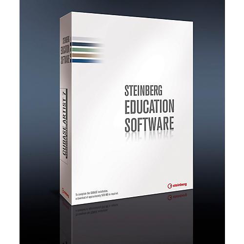 Steinberg Cubase 7.5 Educational Edition