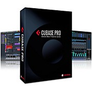 Steinberg Cubase Pro 8.5 - Update from Cubase 7.5