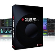 Steinberg Cubase Pro 8.5 Software Download