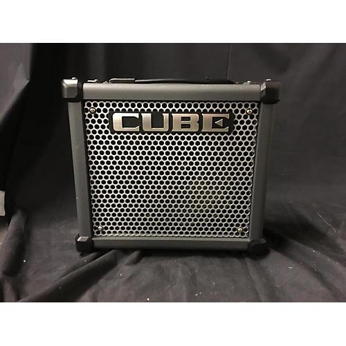 Roland Cube 01 1x8 Guitar Combo Amp