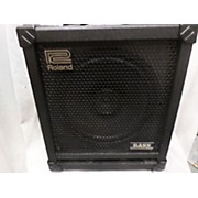 Roland Cube 100 Bass Bass Combo Amp