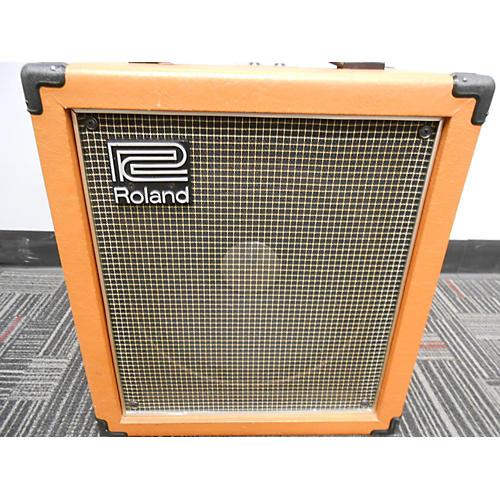 Roland Cube 100 Guitar Combo Amp-thumbnail