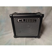 Roland Cube 10GX Battery Powered Amp