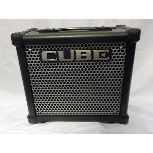 used roland cube 10gx guitar combo amp guitar center. Black Bedroom Furniture Sets. Home Design Ideas