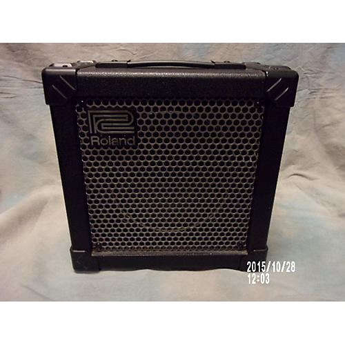 Roland Cube 15 1x8 15W Guitar Combo Amp