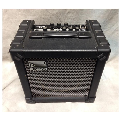 Roland Cube 15 Battery Powered Amp