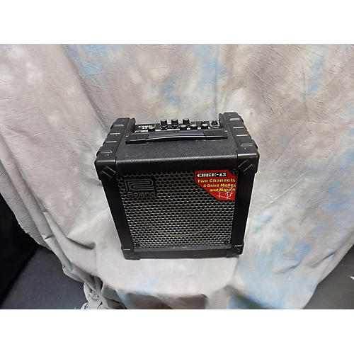 Roland Cube 15 Battery Powered Amp-thumbnail