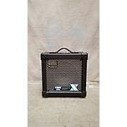 Roland Cube 15X 1X8 15W Guitar Combo Amp
