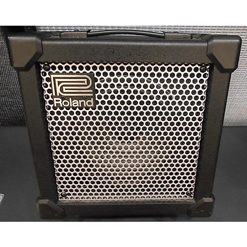 Roland Cube 15XL 1X8 15W Guitar Combo Amp-thumbnail