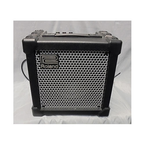 Roland Cube 15XL 1X8 15W Guitar Combo Amp-thumbnail