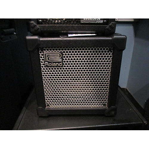 Roland Cube 15XL 1X8 15W Guitar Combo Amp