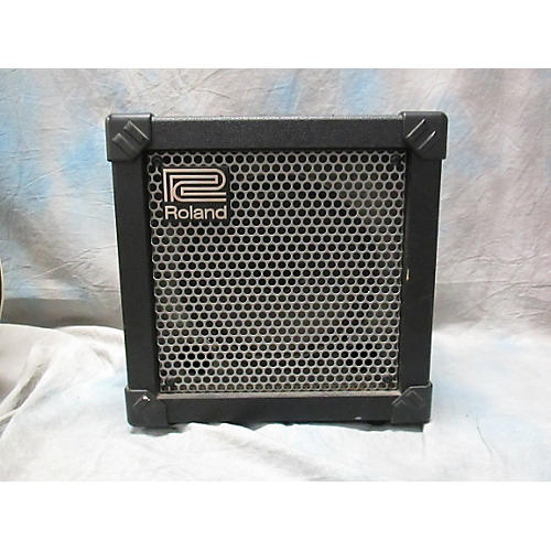 Roland Cube 15x Guitar Combo Amp